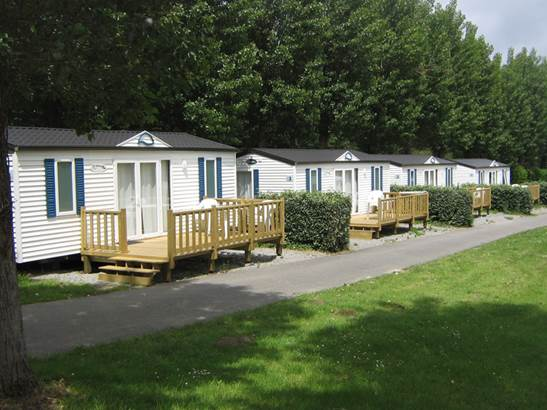 Camping Municipal Pen Prad