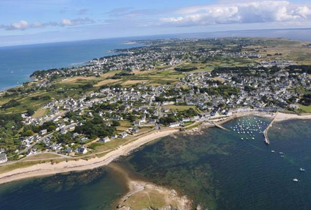 Camping-Ocean Camping-Ocean-Quiberon-Morbihan-Bretagne-Sud