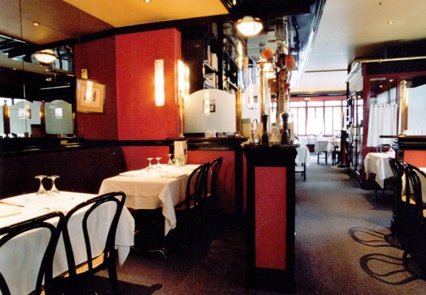 Restaurant-Le-Pic-Lorient-Groix-Lorient-Morbihan-Bretagne-Sud © Restaurant Le Pic