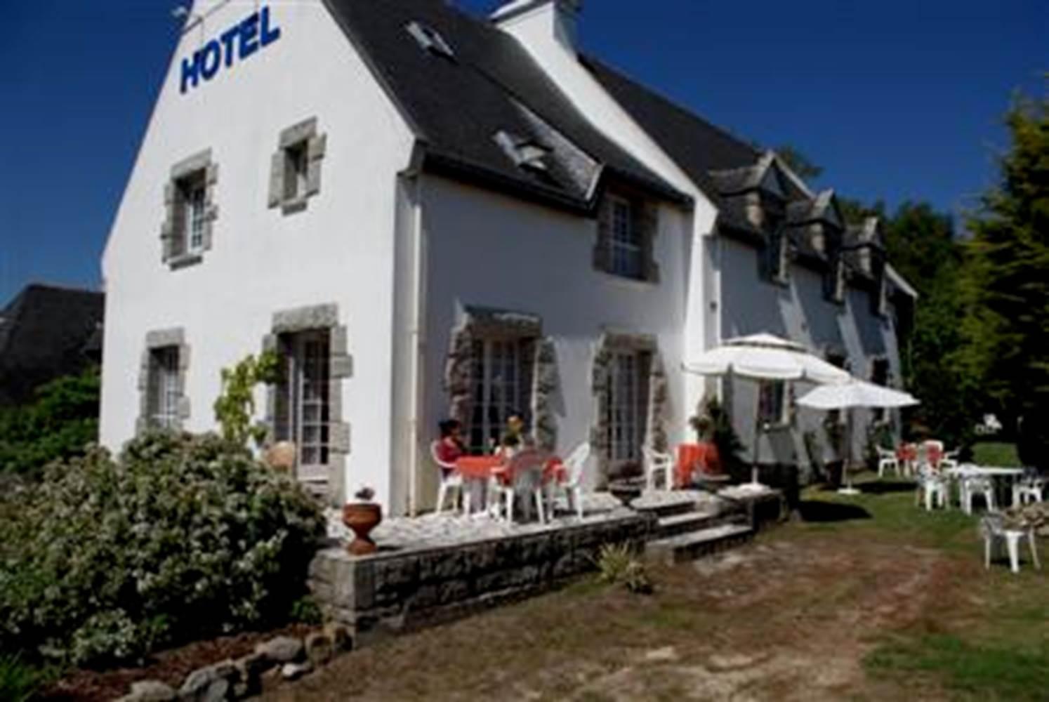 Hotel An Ti Gwenn-Carnac-Morbihan-Bretagne-Sud © Hotel-An-Ti-Gwenn