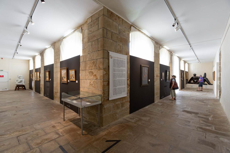 Musée du Faouët-Morbihan-bretagne-sud-15 © RA MORBIHAN TOURISME