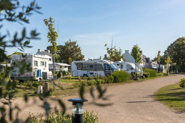Camping-Municipal-de-Port-Sable-Arzon-Morbihan-Bretagne-Sud-20 ©  Ronan ALGALARRONDO