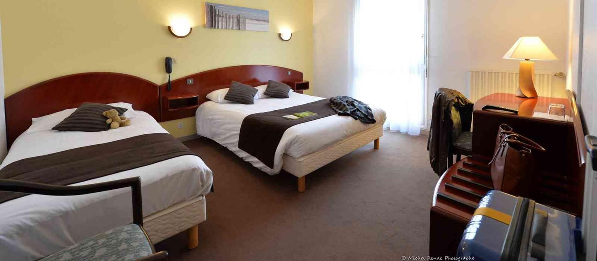 hotel-logis-letylann-saintave-morbihan-bretagne-sud © hotel-logis-letylann-saintave-morbihan-bretagne-sud