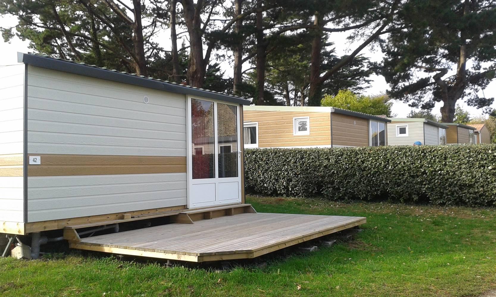 Chalet Eco Plus -  Petites structures rénovées pour petits budgets ©
