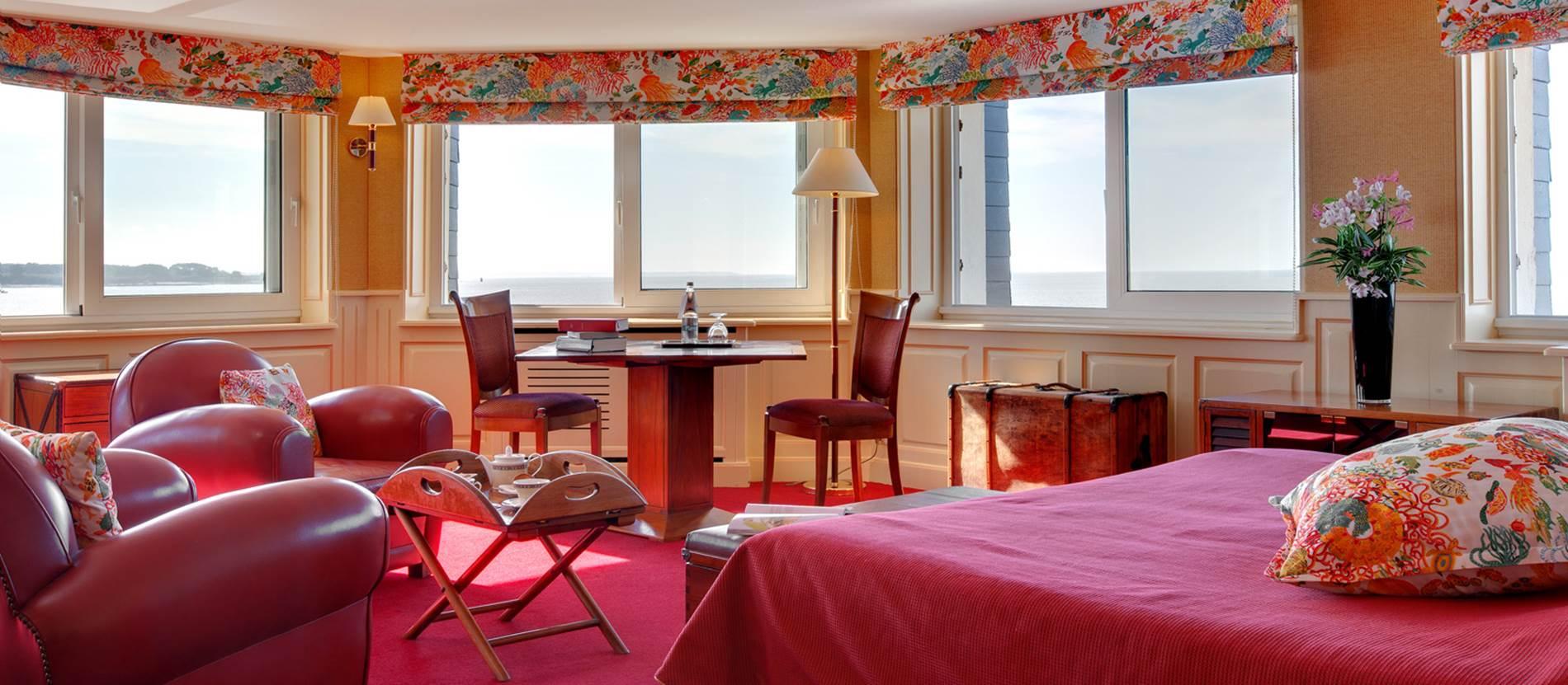 Hôtel-Domaine-de-Rochevilaine-Billiers-Morbihan-Bretagne-Sud © Hôtel-Domaine-de-Rochevilaine-Billiers