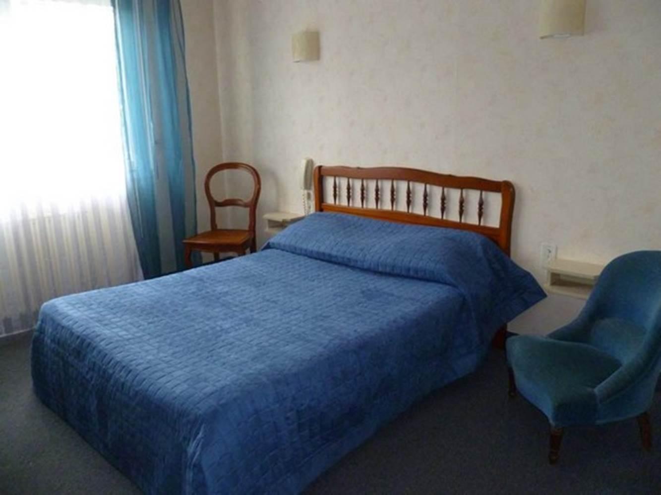 Hotel Europ Hotel Morbihan Bretagne Sud ©
