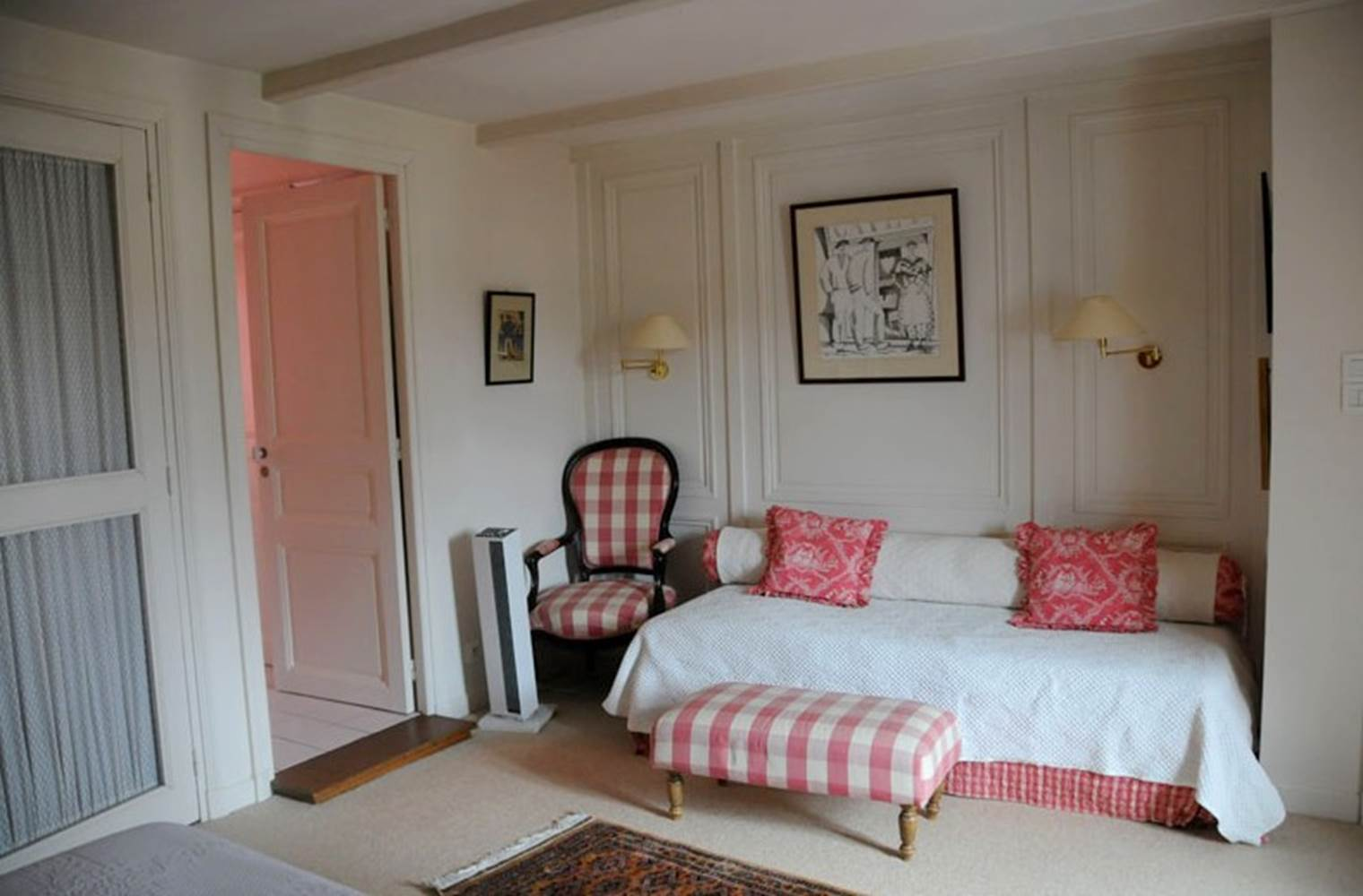 Hotel - Auberge Bretonne - La Roche-Bernard - Tourisme Arc Sud Bretagne ©