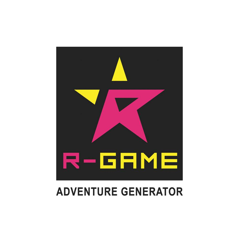 R'GAME PARK ©