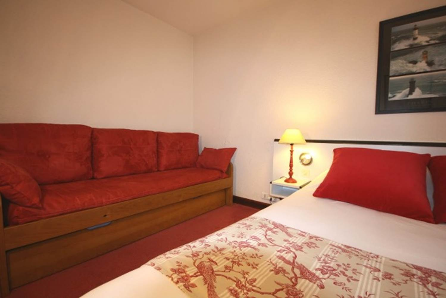 Hotel-Le-Branhoc-Morbihan-Bretagne-Sud. © OTAC