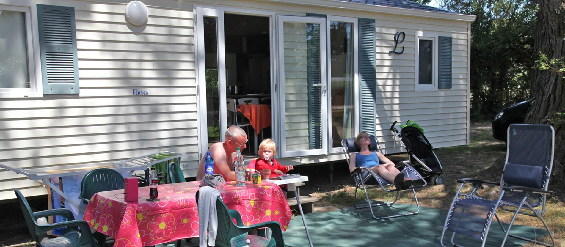 Camping-Le-Cadran-Solaire-Vue-Aérienne-Le-Tour-du-Parc-Presqu'île-de-Rhuys-Golfe-du-Morbihan-Bretagne sud © Camping-Le-Cadran-Solaire-Le-Tour-du-Parc