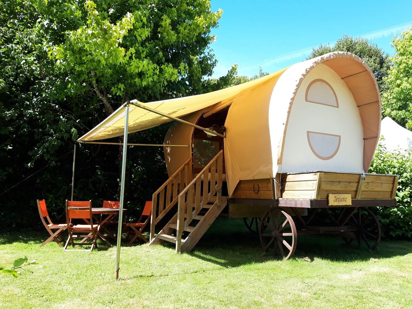 camping-petit-bois-camors-morbihan ©