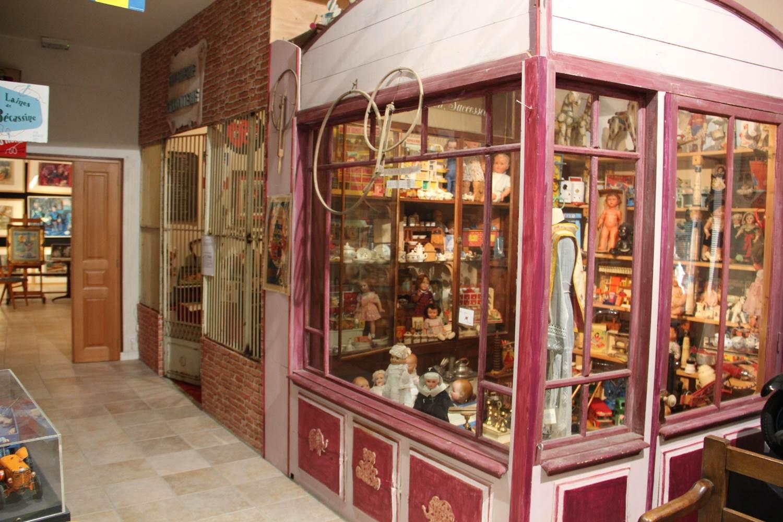 Musée-des-Arts-Métiers-et-Commerces-Saint-Gildas-de-Rhuys-Presqu'île-de-Rhuys-Golfe-du-Morbihan-Bretagne sud © Mr Craneguy