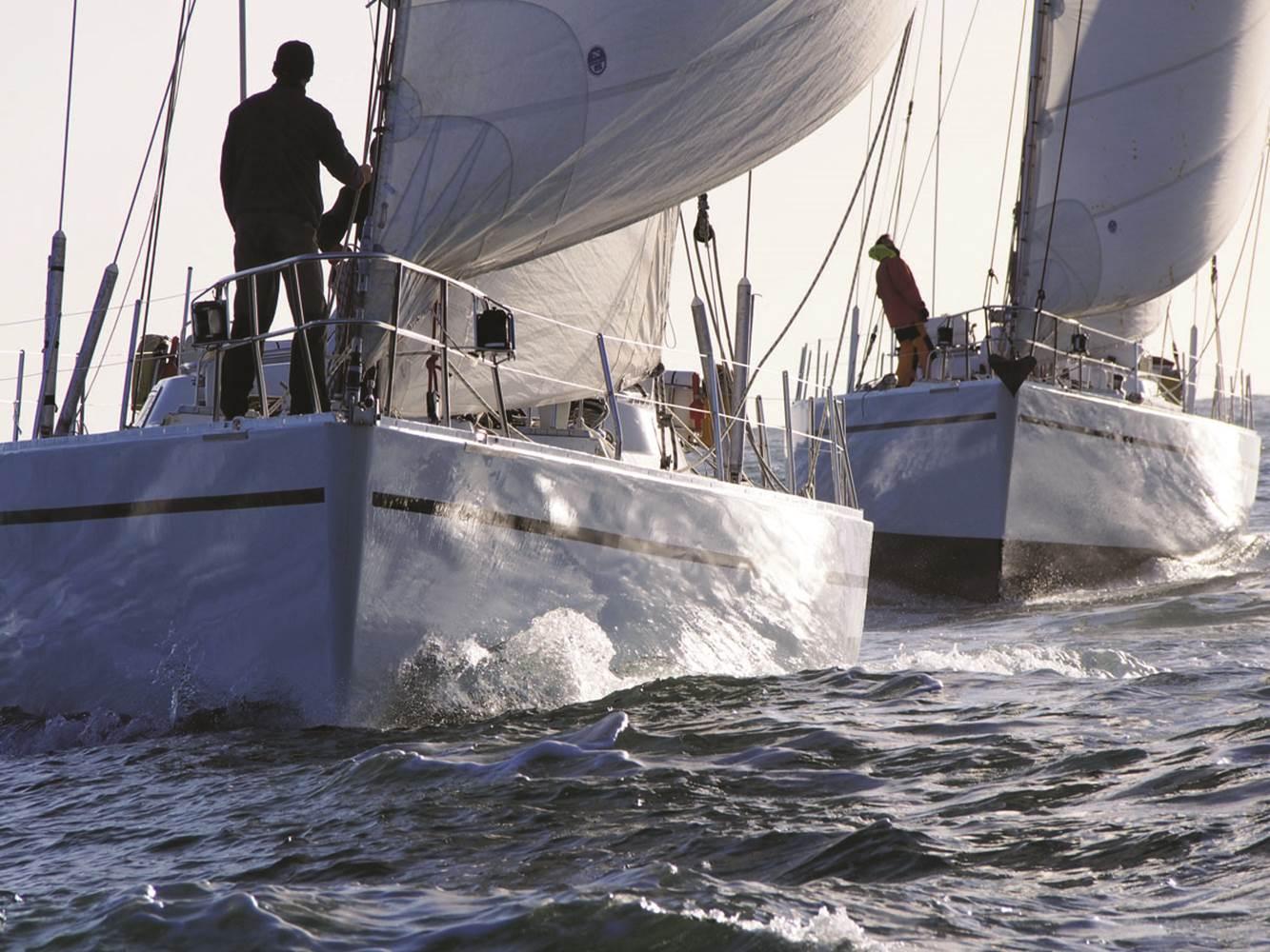 Prenez le large avec Challenge Ocean © CHALLENGE OCEAN