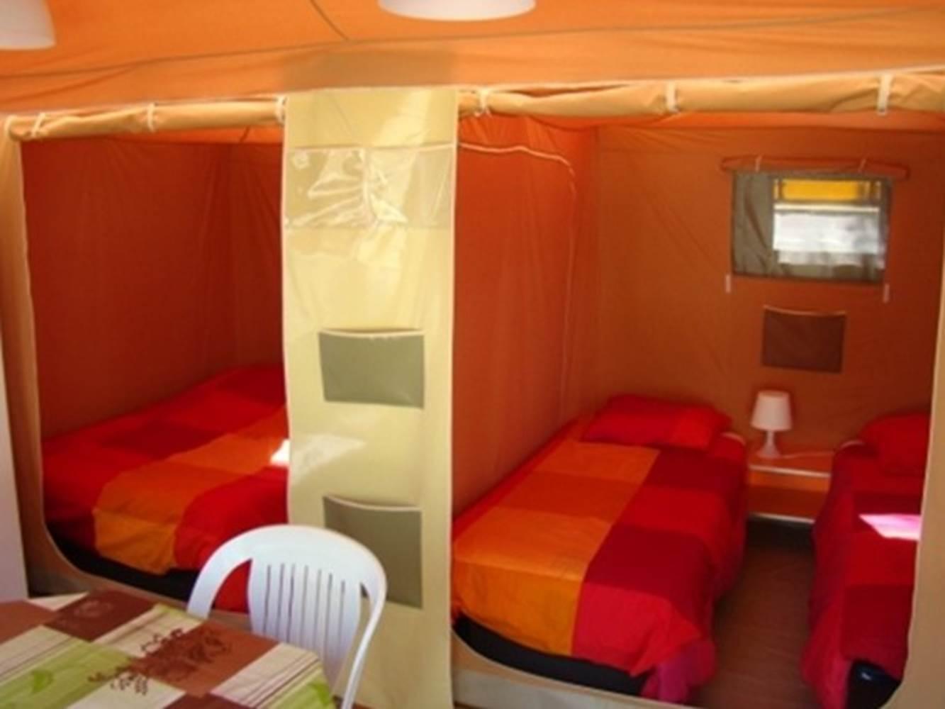 Camping Celimene Morbihan Bretagne Sud © Camping Celimene
