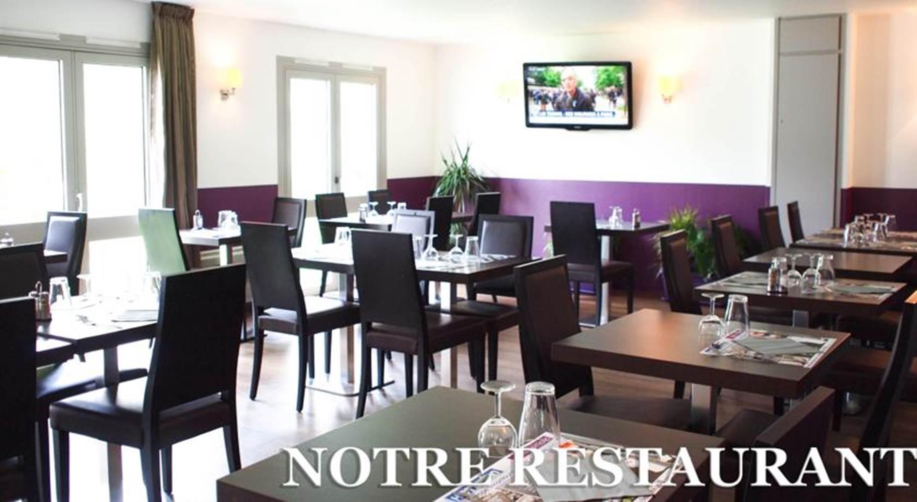 Notre Restaurant ©