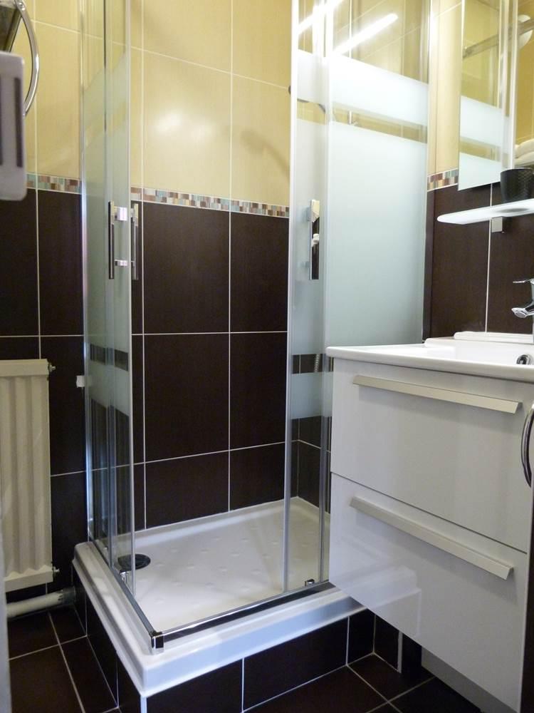 salle de douche ©