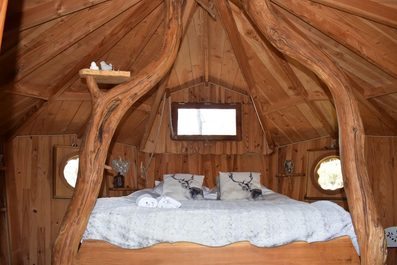 Cabane la Vilaine au Pertuis du Rofo - Nivillac ©