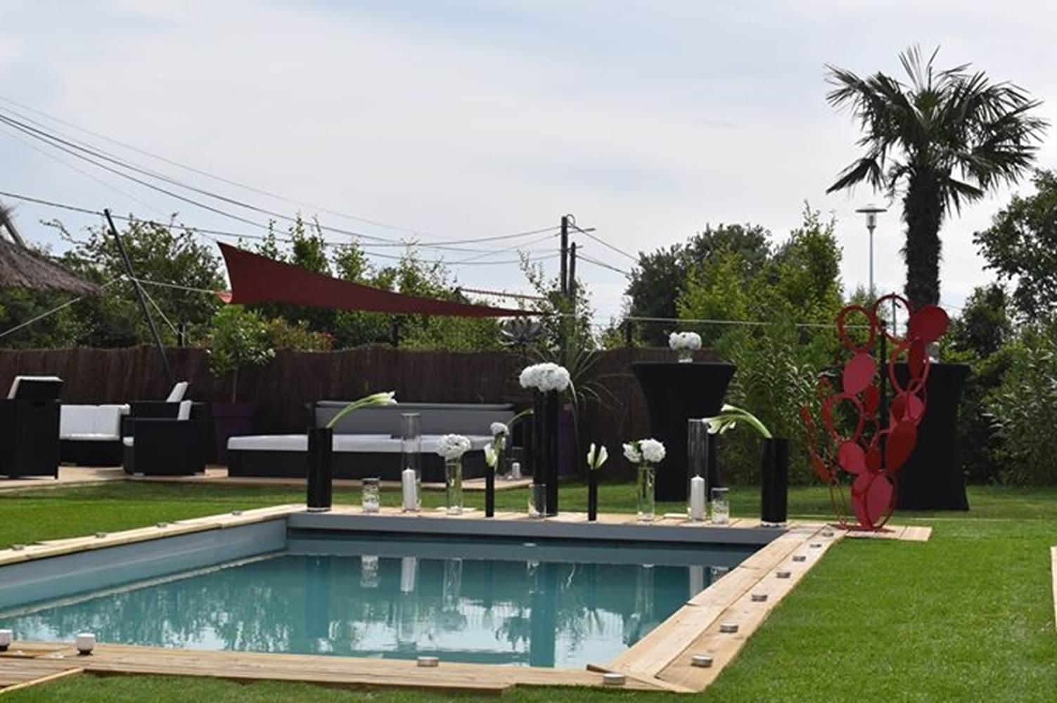 villa charles & ashton piscine ©