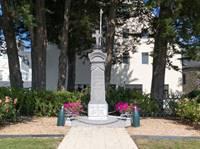 Cérémonie commémorative du 18 juin à Sarzeau