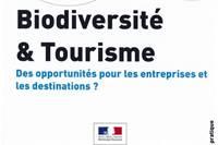Biodiversit� & tourisme