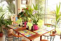 Restaurant L'Oasis Bretonne