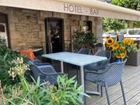 Hôtel Restaurant Le Cadoudal
