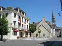 Hôtel-Restaurant de la Citadelle