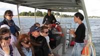 Escapade en Terre Iod�e, Visites Guid�es avec M�lanie Chouan