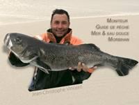 A Fun Fish - Jean-Christophe VINCENT - Guide de p�che