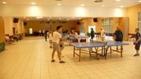 Tournoi de Tennis de Table à Saint-Gildas-de-Rhuys