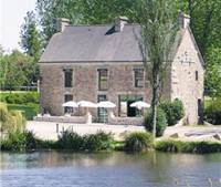 Restaurant Le Moulin de C�lac
