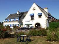 Hôtel-Restaurant Le Relais de Kerpenhir