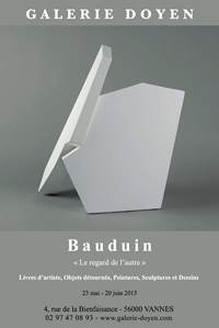 Exposition Bauduin