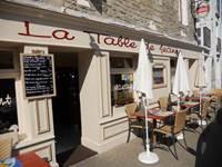 Restaurant La Table de Jeanne