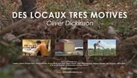 Projection du film « Des locaux très motivés » d'Olivier Dickinson.