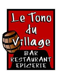 Restaurant-bar-épicerie le Tono du Village