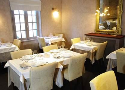 Restaurant de Roscanvec
