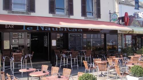 Bar Le Nausicaa