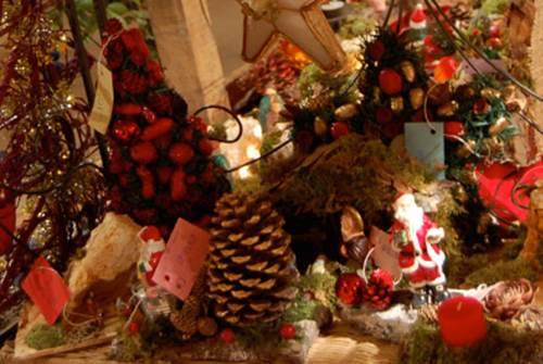 Marché de Noël à Camors