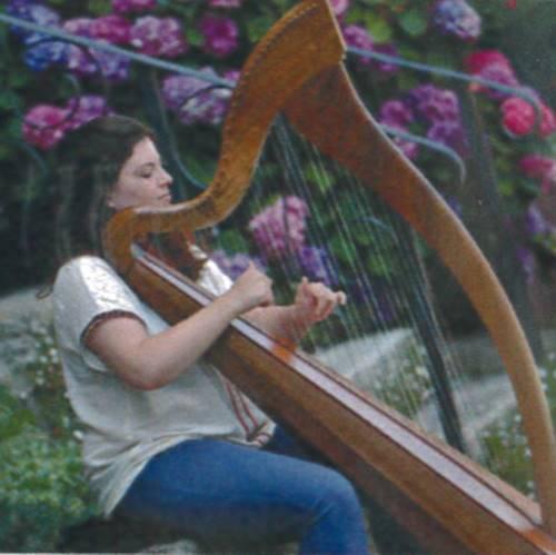 Concert de Harpe celtique à l'église de Glenac