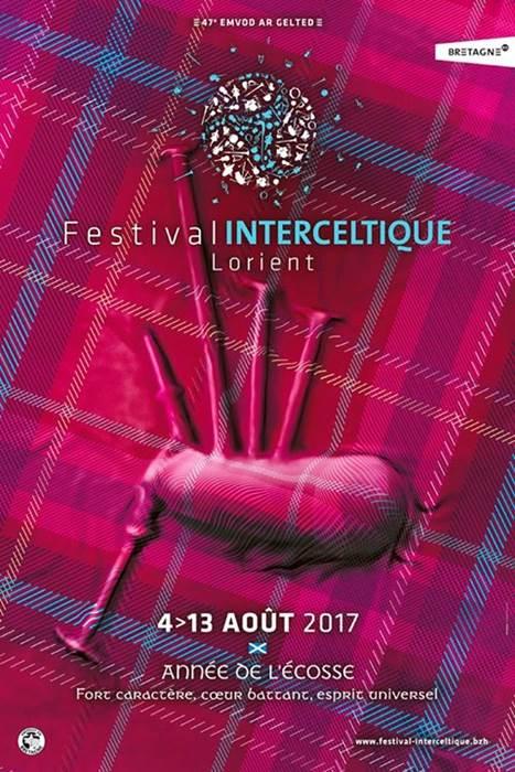 Festival Interceltique Lorient