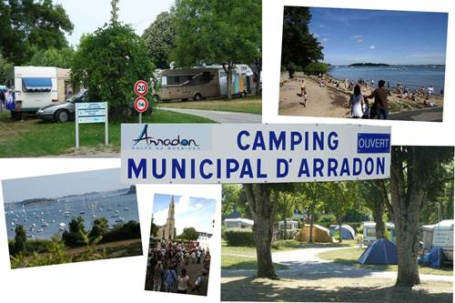Camping municipal de Parc Priol