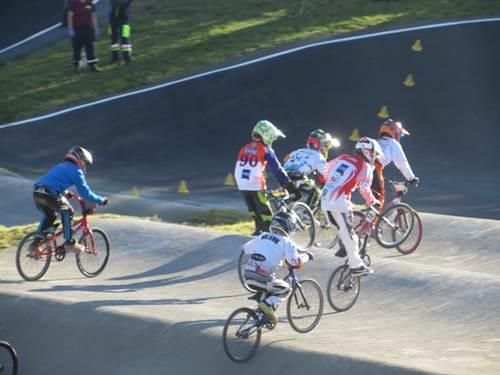 Coupe de France de BMX