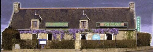 Crêperie Le Sinagot