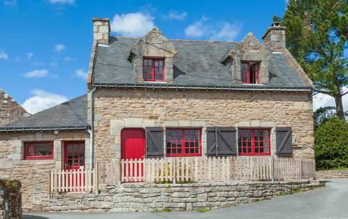 BRUNEAU Sophie- Maison du Capitaine