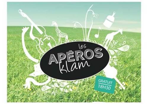 Apéro Klam -  6 juillet 2017