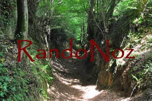 Rando Noz à Guémené-sur-Scorff