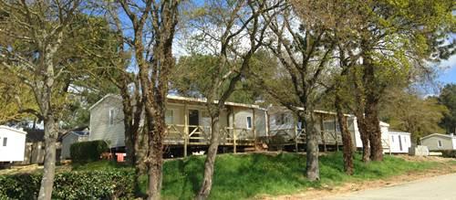 Camping Campéole Penn Mar