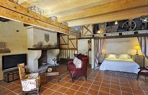 BERRIER Laurence - L'Aubergerie Suite