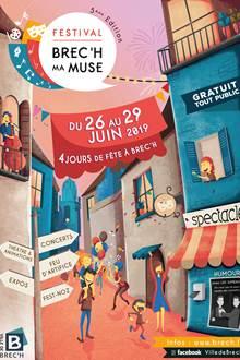 Festival Brec'h ma Muse !